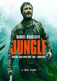 รีวิวเรื่อง Jungle